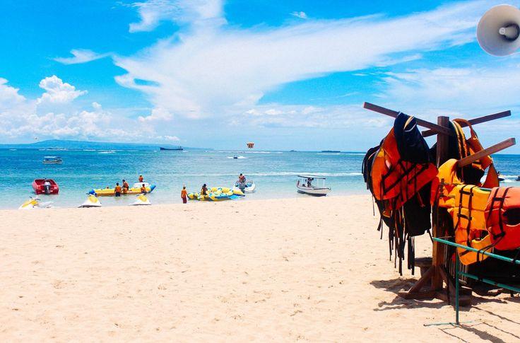Bali Getaway - Tanjung Benoa Water Sports