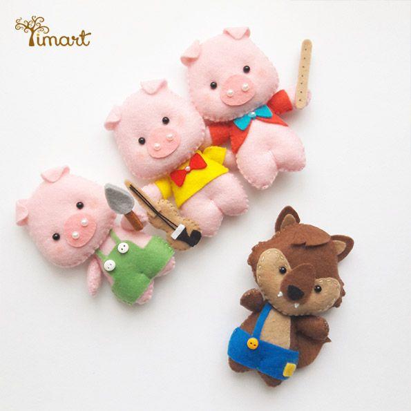 Apostila Três Porquinhos Pocket. Adquira a sua na loja oficial (clique em visitar ou acesse www.timart.com.br)