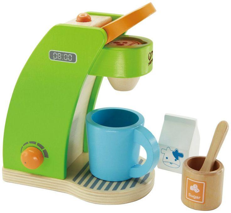 Rise N Shine Coffee Maker