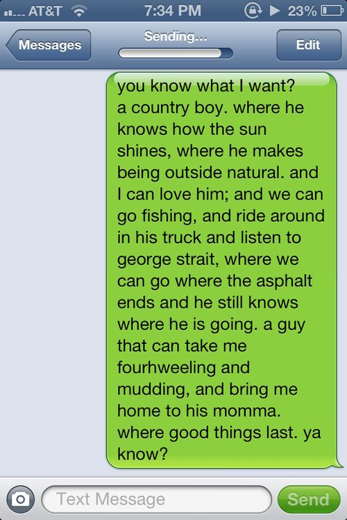 ...perfect.