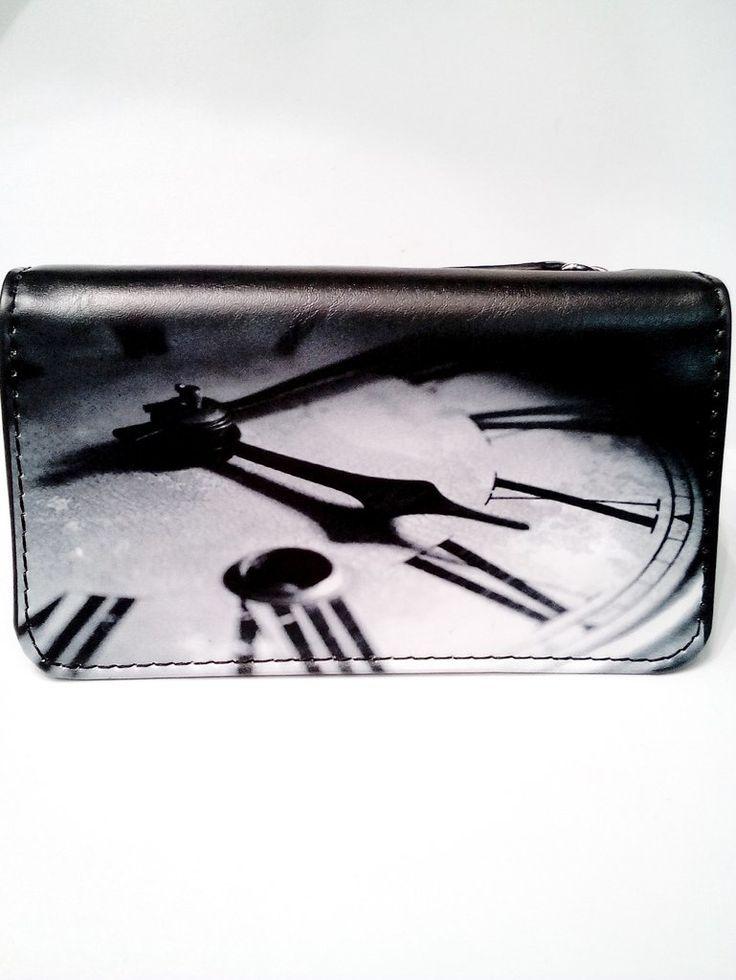 Καπνοθήκη σε vintage σχέδιο ρολόι