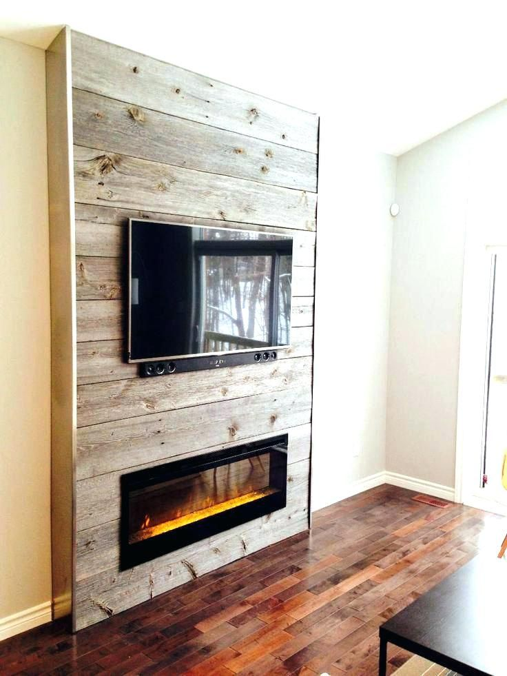 Built In Electric Fireplace Insert How Do Electric Fireplaces Work