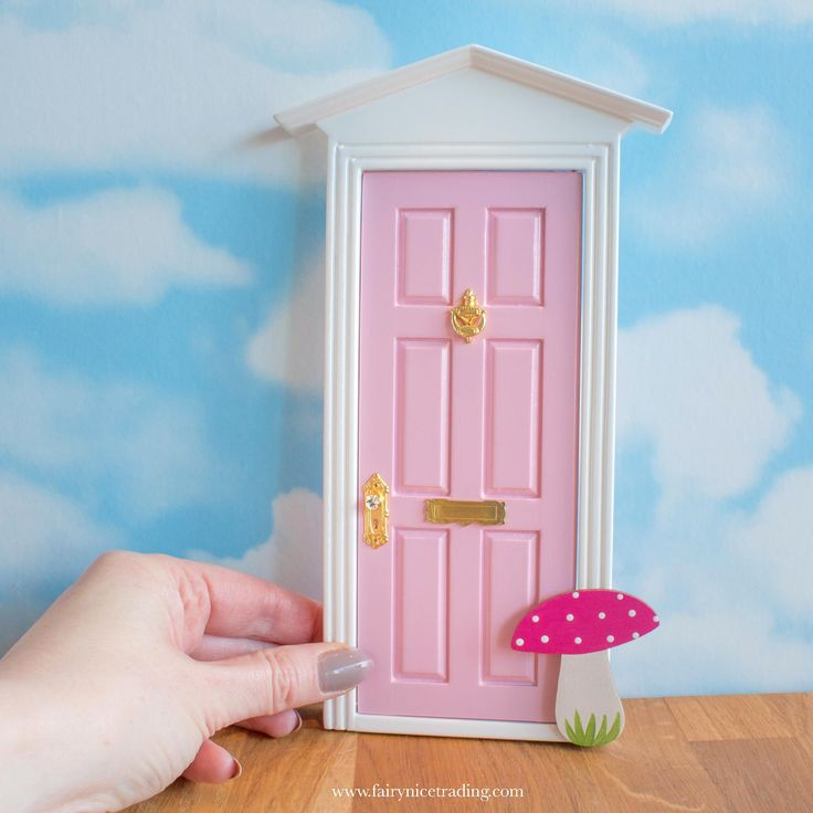 Our beautiful Fairy Doors have caught your eye, but you're wondering where should you put a Fairy Door to best enchant your little ones? Let us show you...