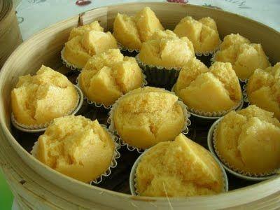Jane's Corner: Sweet Potato Cake
