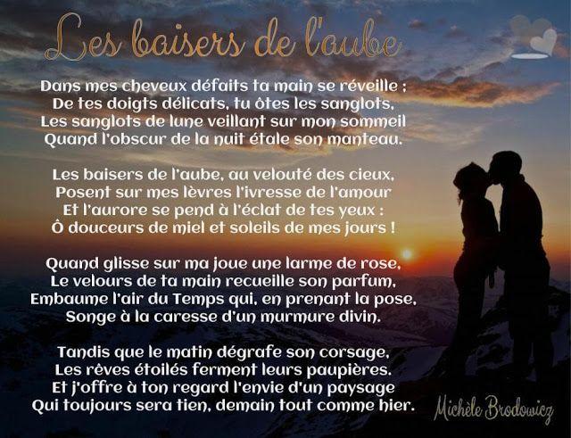 Poèmes Damour Les Plus Romantiques Poeme Romantique