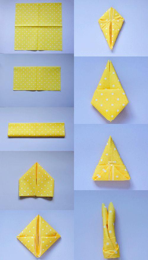 Påsk tips - Fixa en perfekt påskdukning i pastell - Inredningsvis