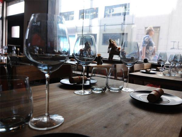 MULLU - Los nuevos restaurantes peruanos que marcan tendencia en Buenos Aires - Planeta JOY