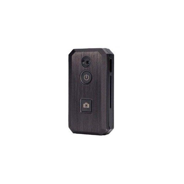 El PV50HD es la nueva evolución de las cámaras ocultas con sistema de grabación de Lawmate. Es ideal para colocar en cualquier lugar. Graba videos en Alta Definición a 720P con su cámara de 5MP en la tarjeta de memoria de 4Gb incluida.