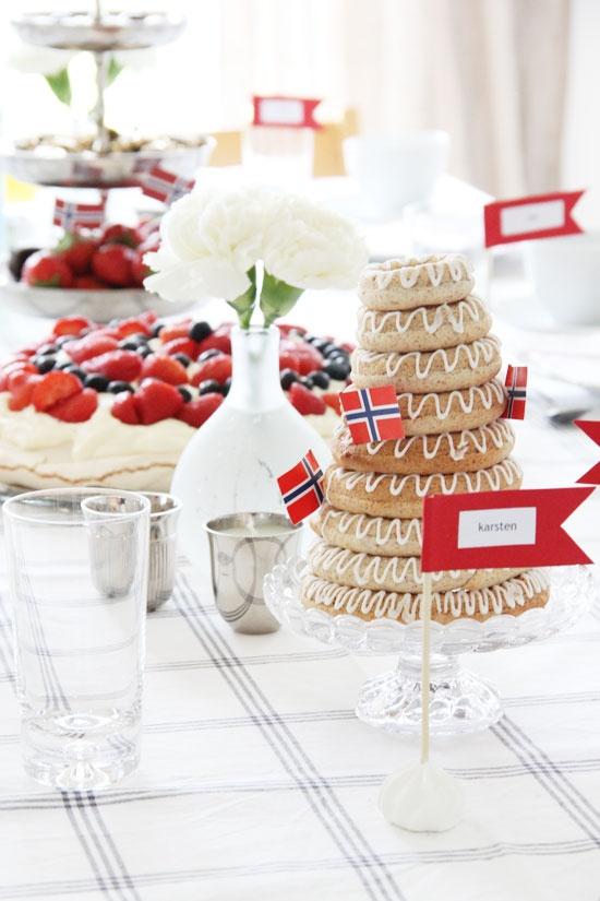 Celebrating our nationalday