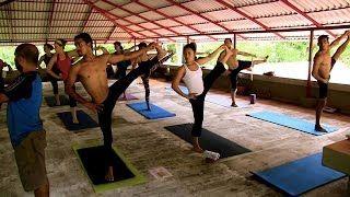 Ashtanga yoga teacher training mysore