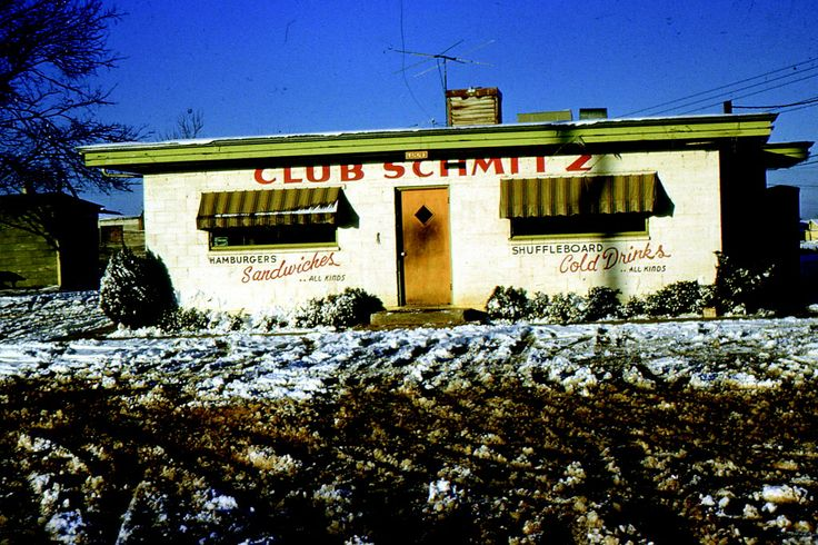 Club Schmitz, a Dallas mainstay on Denton Drive for 68 years, is closing. Co-owner Bob Schmitz said in an interview Thursday the beer and burgers joint will close up shop May 31st.