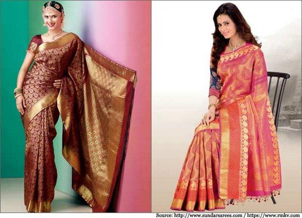 south indian sarees - Google Search