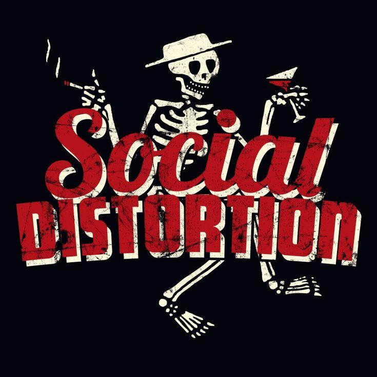 Social Distortion eyeing 2016 release for new album