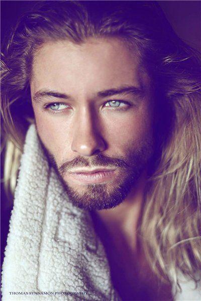 Austin Davis. Those eyes.                                                                                                                                                                                 More