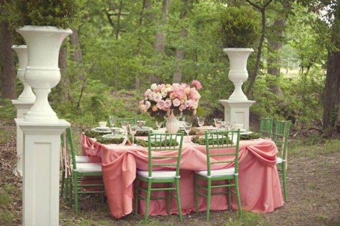 17 meilleures id es propos de mariages shabby chic sur pinterest mariages la campagne. Black Bedroom Furniture Sets. Home Design Ideas