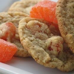 Orange Slice Cookies II Allrecipes.com