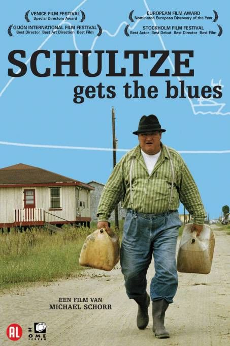 Schultze gets the Blues - Director Michael Schorr - Writer Michael Schorr