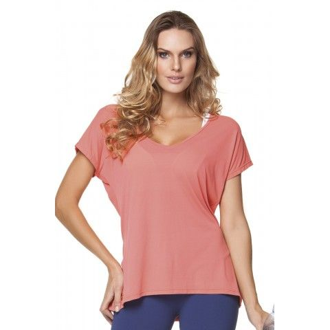 Sheer #Blouse are looking so nice and comfortable to wear. It's backside design is unique. Order now at http://riofitness.com.au