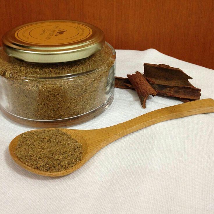 Aprenda a preparar a receita de Garam Masala - tempero indiano