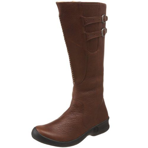 These boots are the most comfortable and stylish boots I've ever owned. I've been wearing them since they arrived and not a single blister, nor have I gotten sore feet or calves. So worth the money!