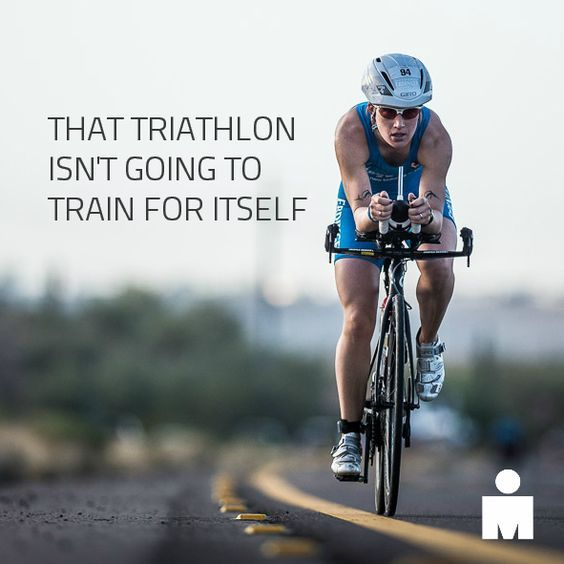 Strength Training For Triathletes: Best 25+ Triathlon Motivation Ideas On Pinterest