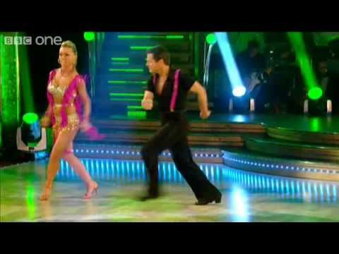 Strictly Come Dancing 2009 S7 - Week 5 Chris Hollins - Jive - YouTube
