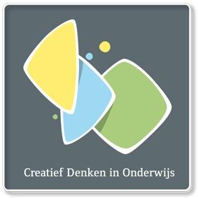 CDO- Creatief Denken in Onderwijs