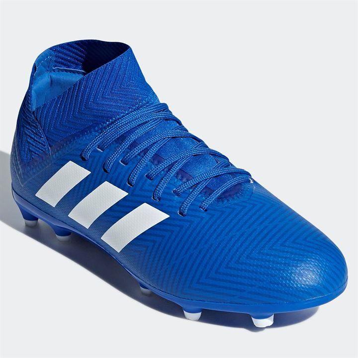 adidas nemeziz 18.3 junior fg football boots