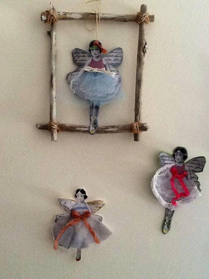 Natascia Ferrini - fairy