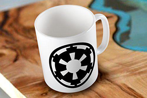 Empire Insigna Star Wars Emblem Two Side White Coffee Mug with Low Shipping Cost Mug http://www.amazon.com/dp/B019PZTOOI/ref=cm_sw_r_pi_dp_ZJ2Ewb0VQ5RP2 #mug #coffeemug #printmug #customMug #mug #starwars #rebels #theforceawekens