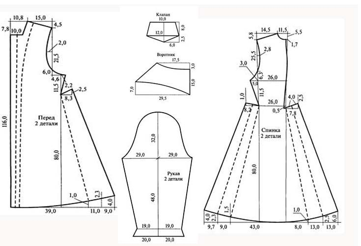 Yakut modeling clothes, basic patterns, man's coat #sewing #patternmaking