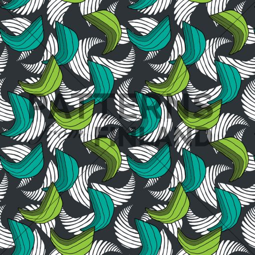 Landscape – Petal by Ilana Vähätupa   #patternsfromagency #patternsfromfinland #pattern #patterndesign #surfacedesign #ilanavahatupa