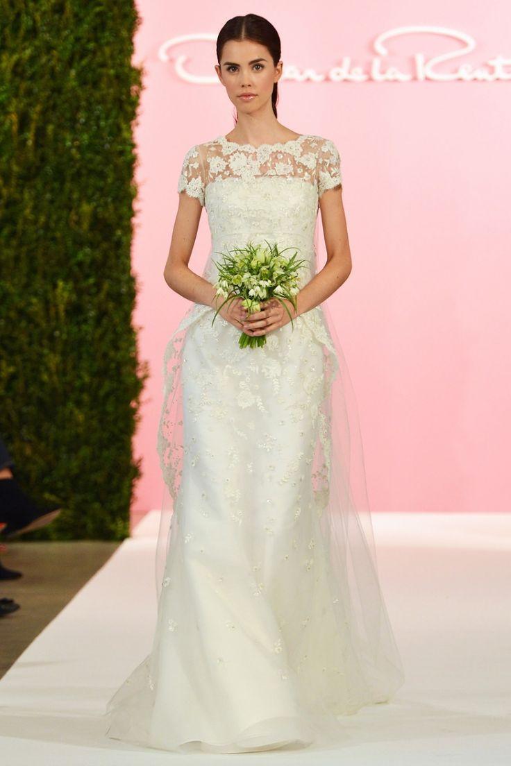 78 mejores imágenes de Wedding dresses en Pinterest | La novia ...