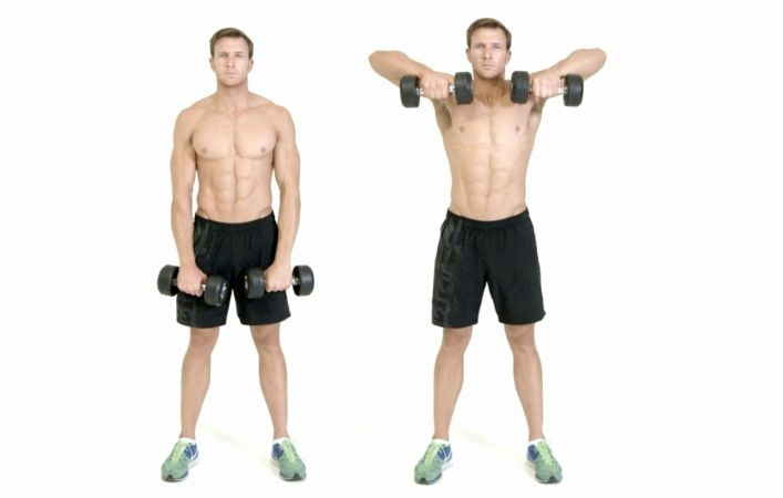 Traps Workout Training Plan To Build Towering Traps Gymguider Com Traps Workout Fitness Training Shoulder Workout