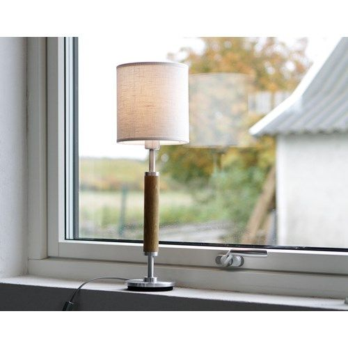 Frank table lamp, made in Sweden by Belid.