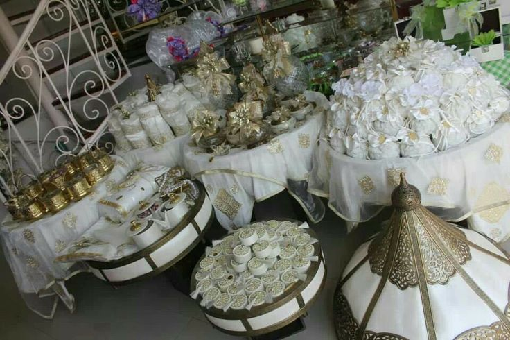 Mariage marocain des cadeaux pour la mariée Morocco Pinterest .