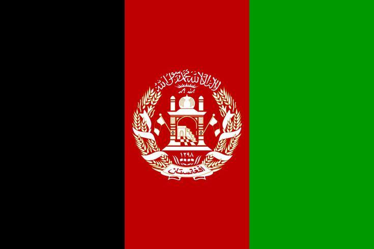 Afghanistan Flag HD wallpapers
