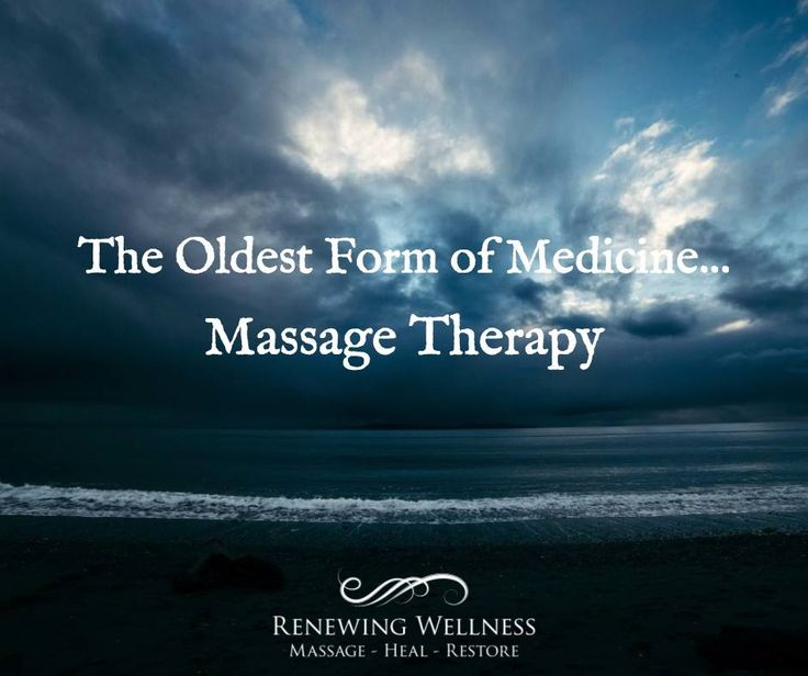 Massage - Heal - Restore - RenewingWellness.Net