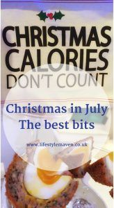 Christmas in July: the best bits from the press shows