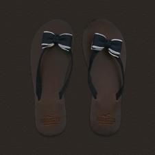 cute (:: Beaches Flip, Bows Flip, Flip Flops Summ, Leather Beaches, Flops Summ Sandl, Abigail Boards, Hollister Bows, Spring Summ 2012, Shoes Fits 3