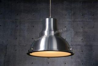 Lucide 31405/01/12  FACTORY - Závěsné industriální svítidlo