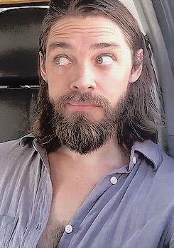 Hi, I'm Jesus.