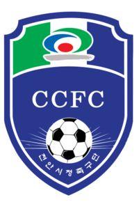 2007, Cheonan City FC (South Korea) #CheonanCityFC #SouthKorea (L21611)