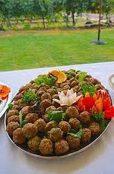 Macedonian Meatballs