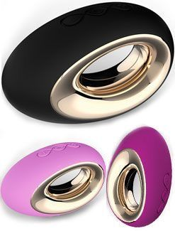 LELO ALIA- Passionately excites your senses to no end. This clitoral stimulator caresses your labia and clitoris giving you multiple hightened orgasms. The perfect companion. www.beloveddominator.com