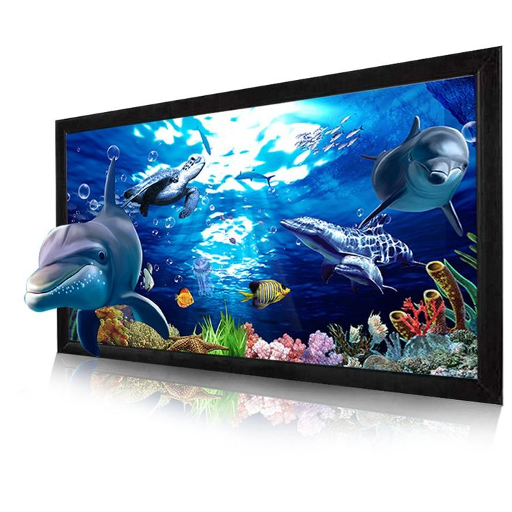 """Aluminum alloy flocking Frame,120-inch 16:9 Fixed Frame Home Theater Projection Screen HD High Brightness Gain 1.1 Projector Screen (120"""" 16:9, Frame Screen). 【Material】The Fourth Generation of Nano-High-Definition Soft Screen;Strong Density&High Elasticity;Mildew Resistant & Anti-Crease; Easy to clean with soap and water; Wide viewing angle at 178 degrees with no resolution loss. 【Size】120-inch Diagonal,16:9 Aspect Ratio ; View Size: 64.96"""" H 111.02.41"""" W ; Overall Size: 58.66"""" H x…"""