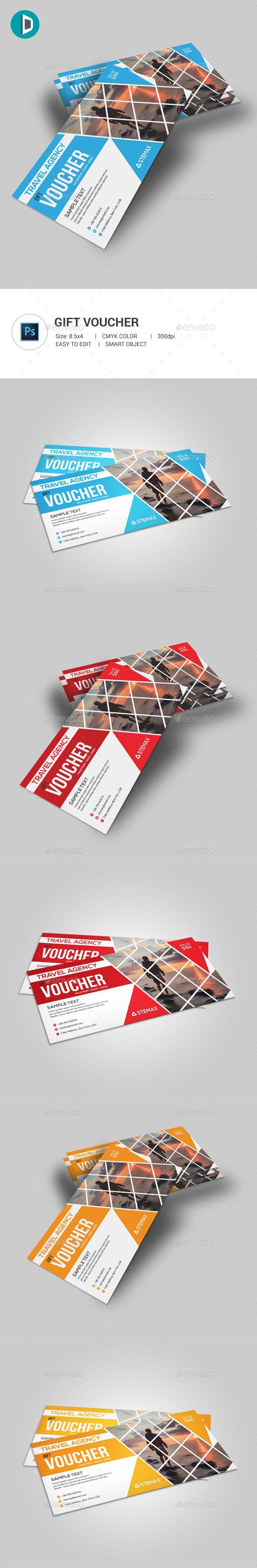 31 best t voucher templates images on pinterest