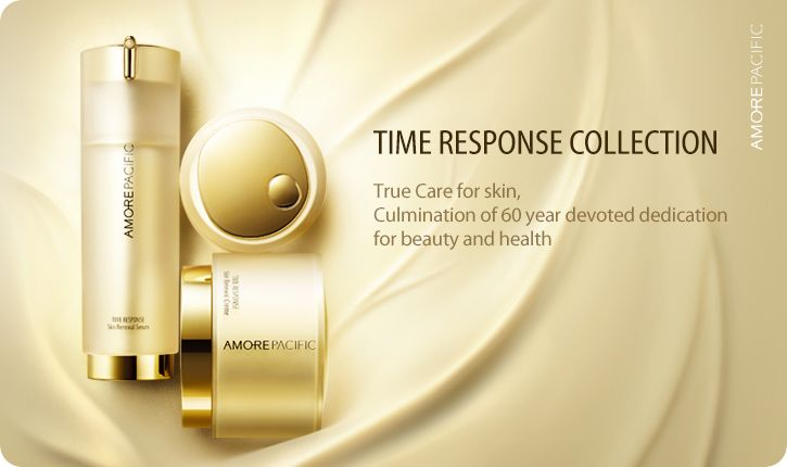 AMOREPACIFIC is the parent company of Iope, Sulwhasoo, Innisfree, Etude and many other popular brands.
