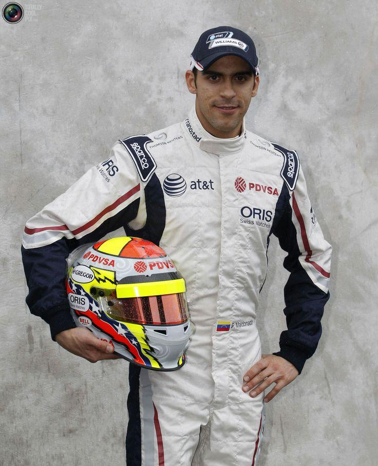 Pastor Maldonado  #F1 #FORMULA1 #MAXIMUM #MAXIMUMFORMEN