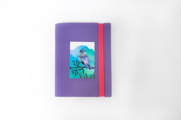 Kat Merewether A6 Journal